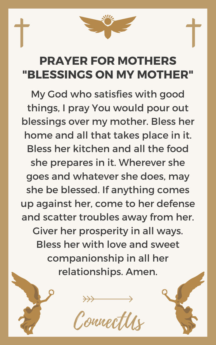 blessings-on-my-mother