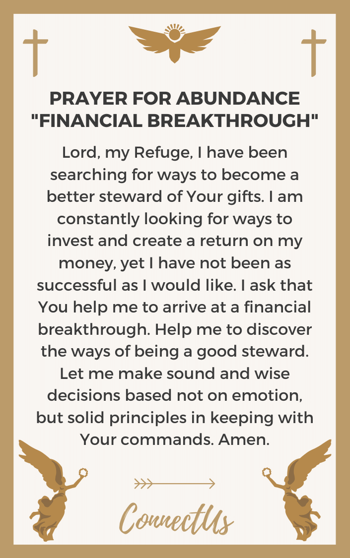 financial-breakthrough