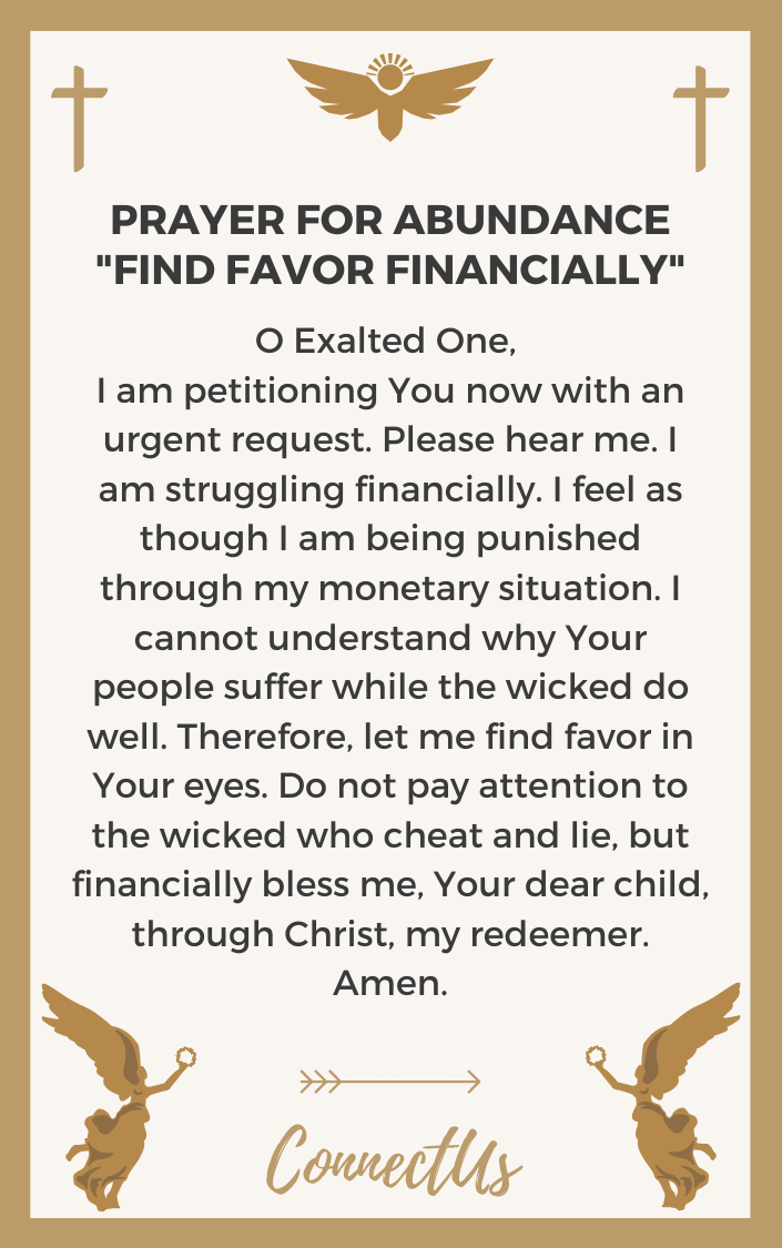 find-favor-financially