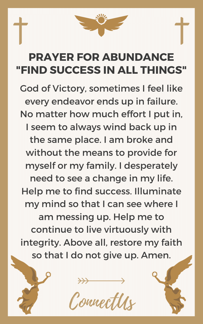 find-success-in-all-things
