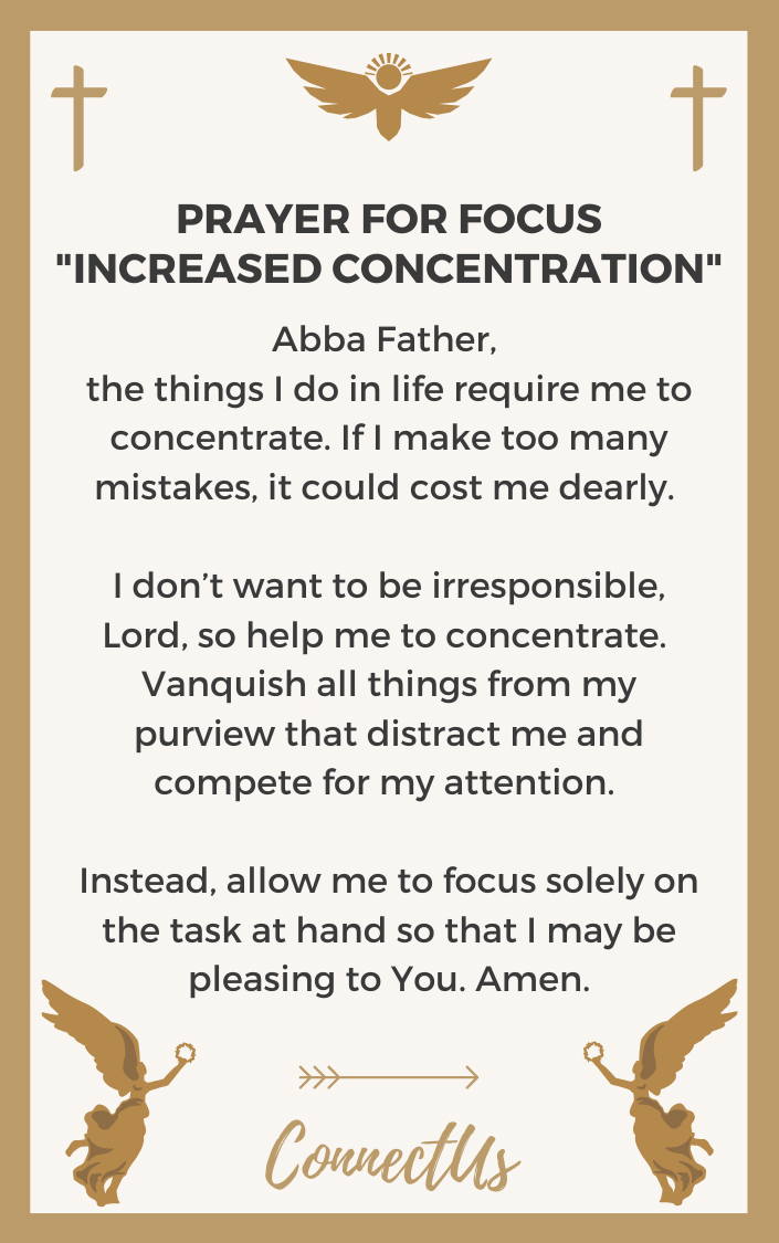 increased-concentration