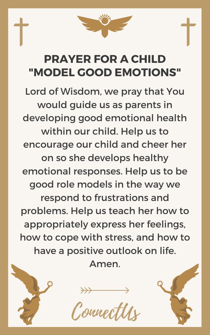 model-good-emotions