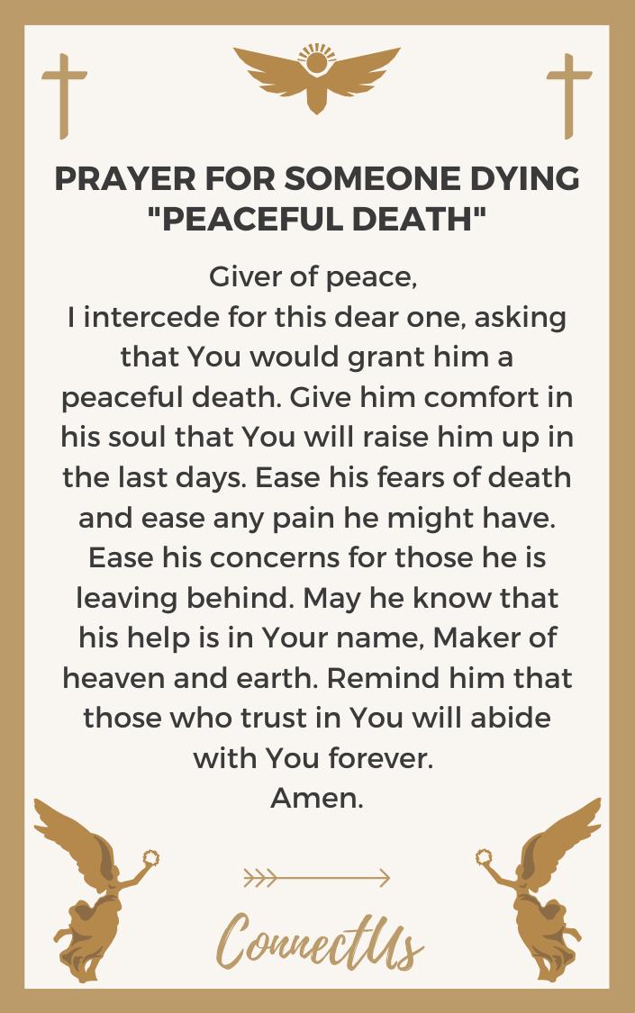 peaceful-death