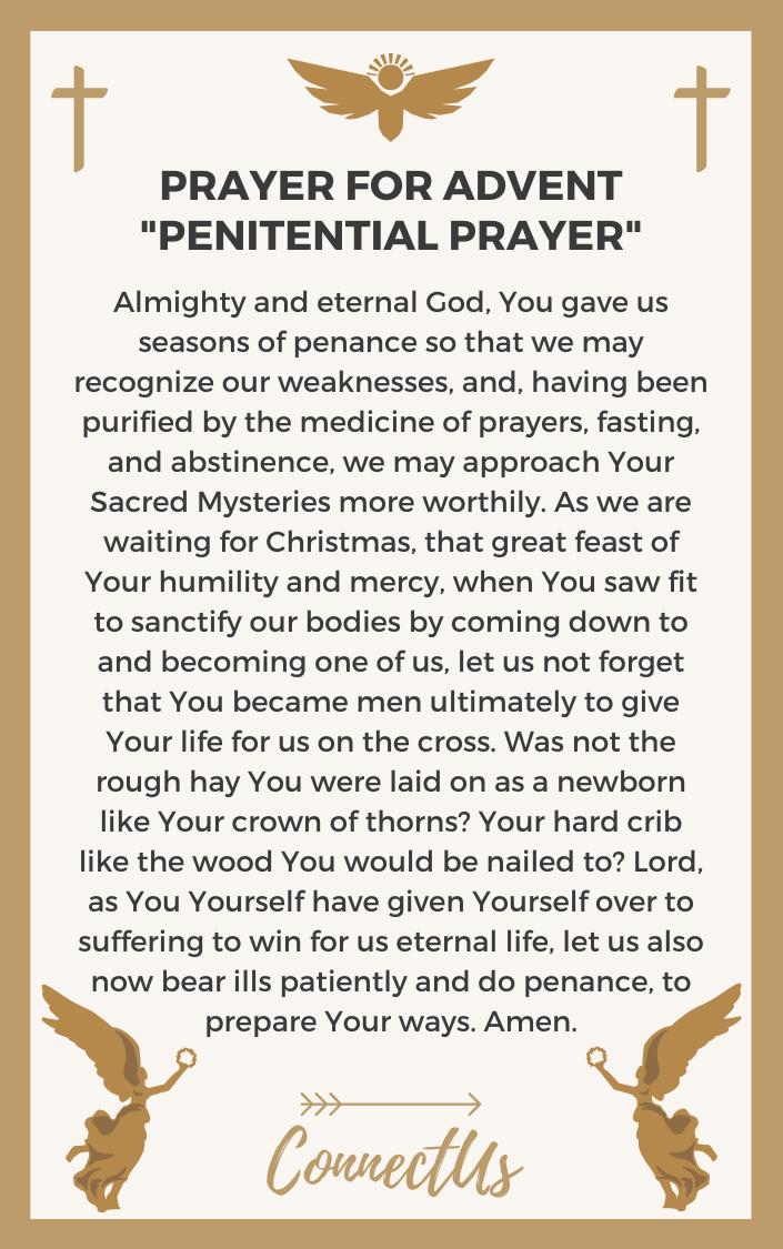 penitential-prayer