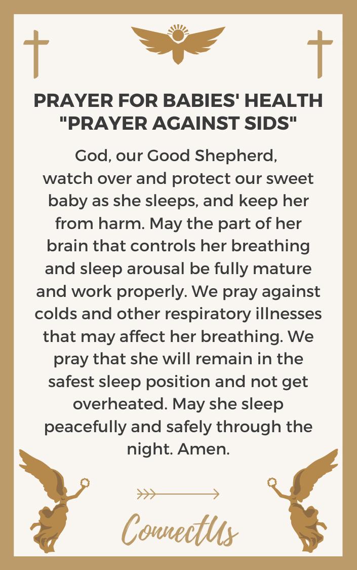 prayer-against-sids