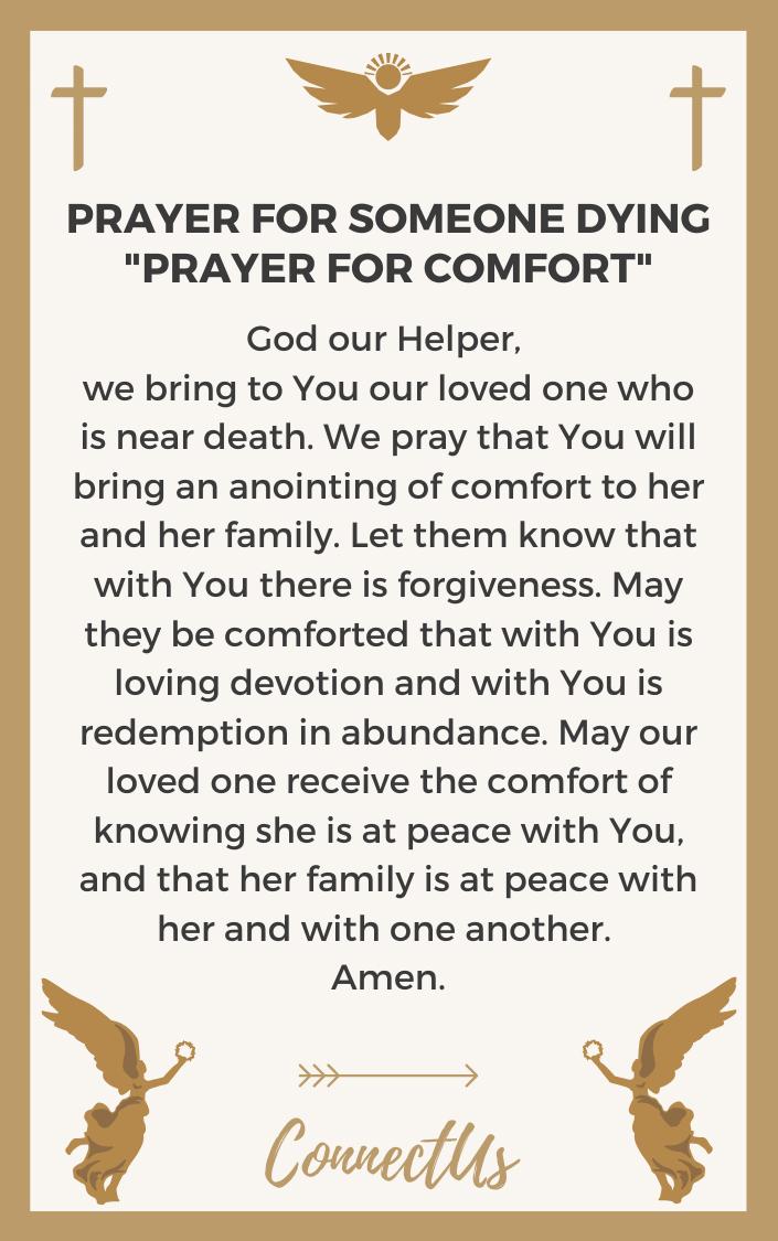 prayer-for-comfort