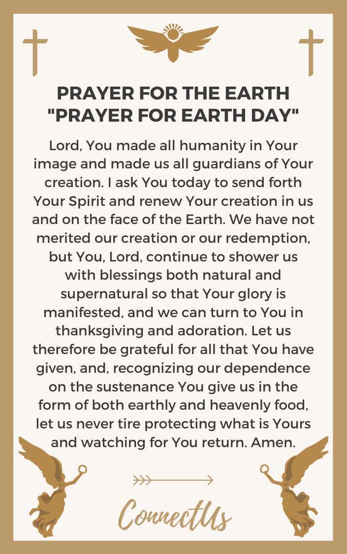 prayer-for-earth-day