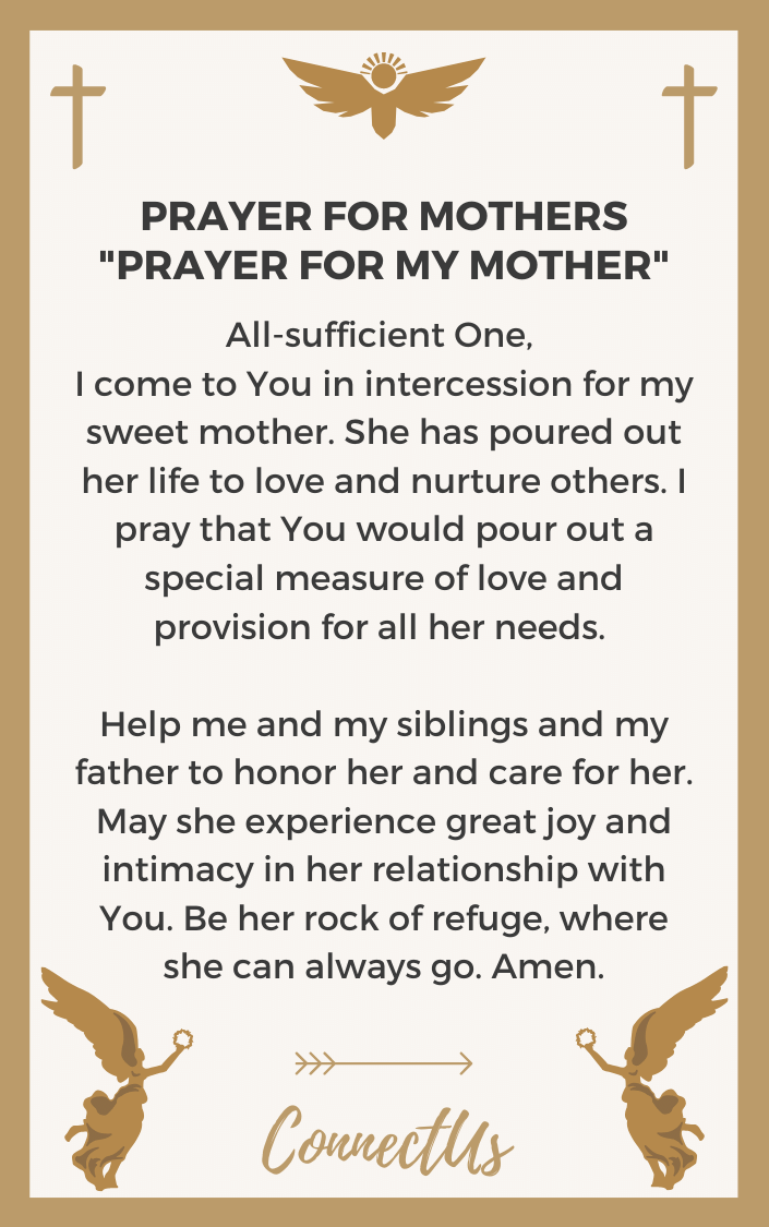 prayer-for-my-mother