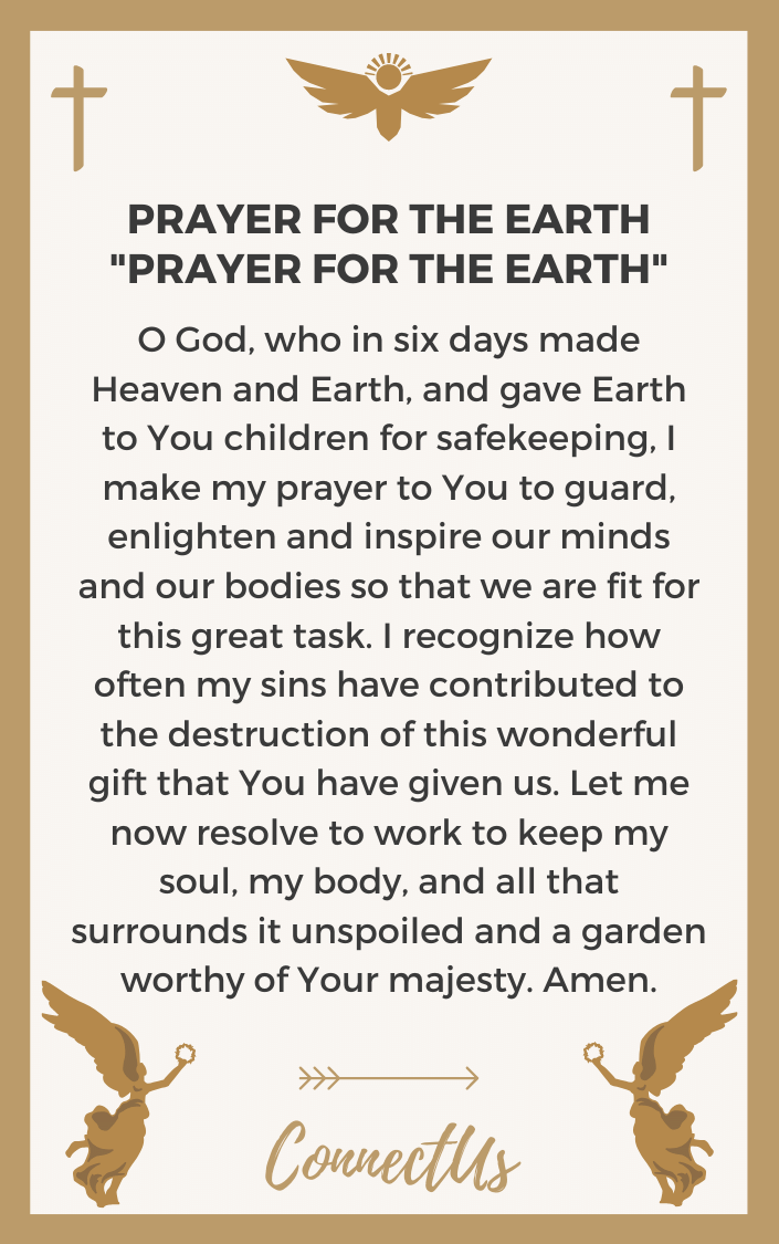 prayer-for-the-earth