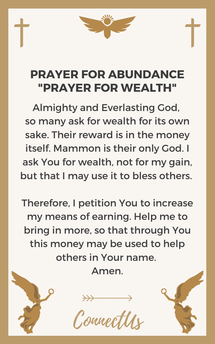 prayer-for-wealth