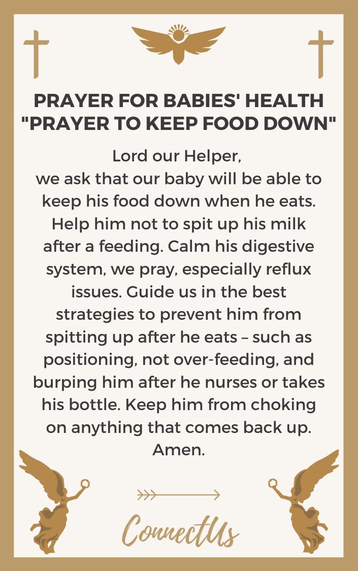 prayer-to-keep-food-down