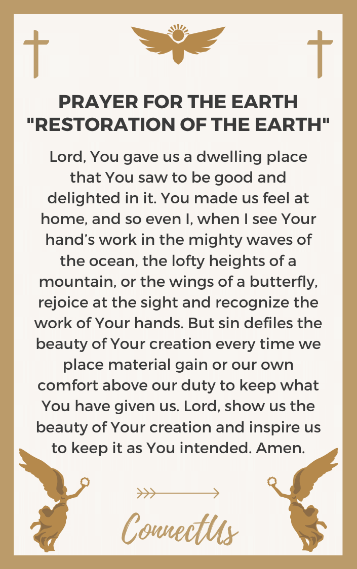 restoration-of-the-earth