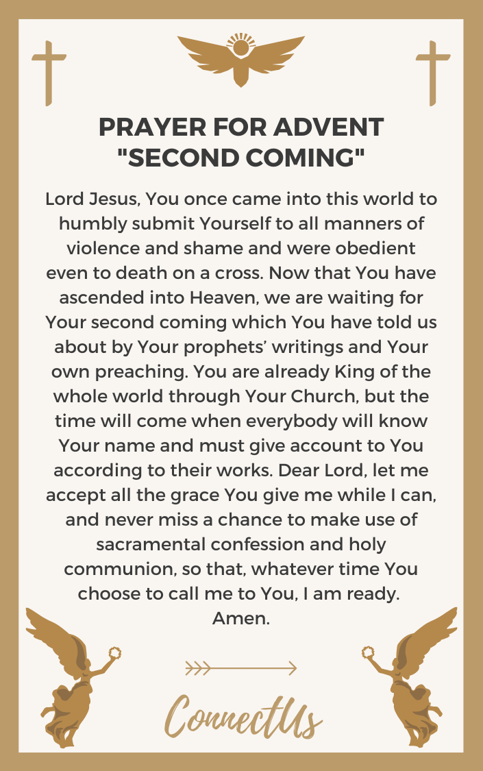 second-coming