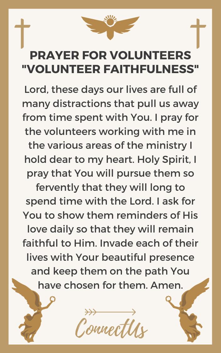 volunteer-faithfulness