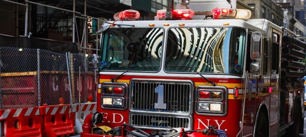 10 Powerful Prayers for First Responders