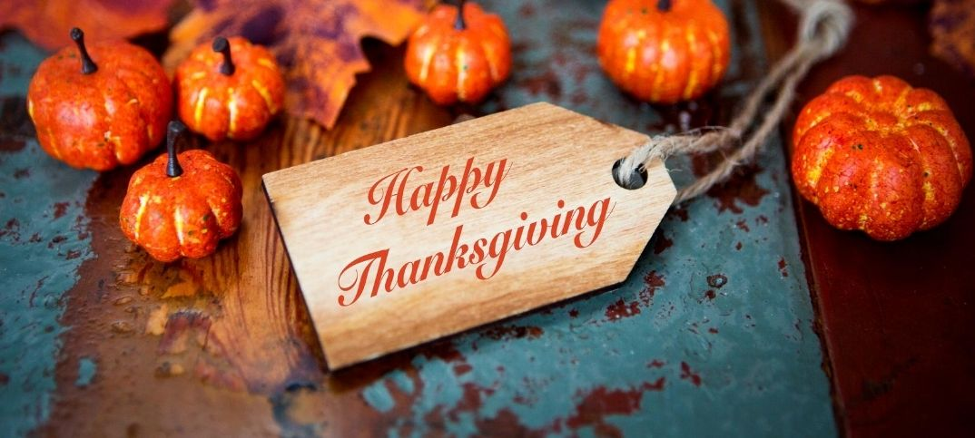 Christian Thanksgiving Messages