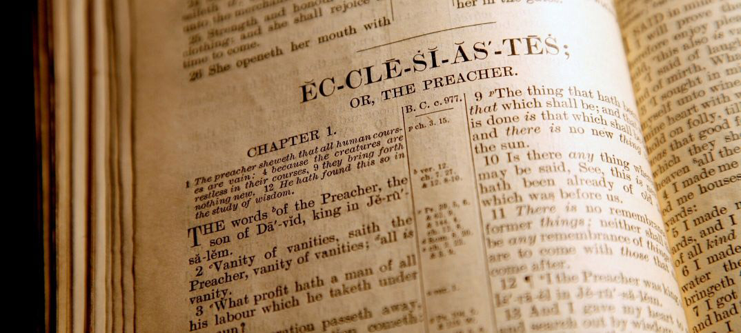 Ecclesiastes 1:18 Meaning